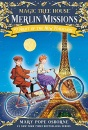 Night of the New Magicians: Merlin Mission: A Merlin Mission (Magic Tree House (Quality))