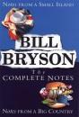 Bill Bryson The Complete Notes - Bill Bryson