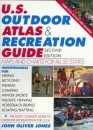 U.S. Outdoor Atlas and Recreation Guide (U S Outdoor Atlas and Recreation Guide)