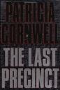 The Last Precinct (Kay Scarpetta)