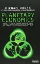 Planetary Economics: Energy, climate change and the three domains of sustainable development