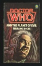 Doctor Who and the Planet of Evil (The Doctor Who Library, No. 47)
