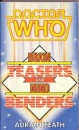 Doctor Who Brain Teasers and Mind Benders