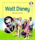 Lives and Times Walt Disney Hardback