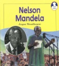Lives and Times Nelson Mandela Paperback