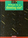 What is a Shooting Star? (Ask Isaac Asimov)