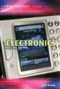 Electronics: MP3s, TVs and DVDs : MP3s, TVs and DVDs (Cutting Edge)