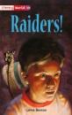 Literacy World Fiction Stage 2 Raiders (LITERACY WORLD NEW EDITION)