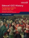 Edexcel GCE History: The Experience of Warfare in Britain 1854-1929