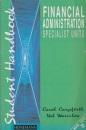 Financial Administration: Specialist Units (NVQ level 2 student handbooks)