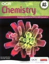 OCR AS Chemistry A Student Book and Exam Cafe CD-ROM (OCR A Level Chemistry A)