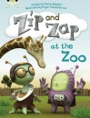 Zip and Zap at the Zoo (Yellow C) (BUG CLUB) - Sheryl Webster