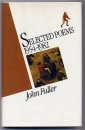 Selected Poems, 1954-82
