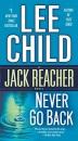 Never Go Back (Jack Reacher Novels)