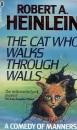 The Cat Who Walks Through Walls