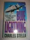Blue Lightning (Signet)