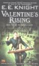 Valentine's Rising (Vampire Earth)