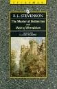Stevenson : Master Ballantrae/Weir: AND Weir of Hermiston (Everyman's Library (Paper))