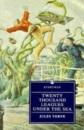 Twenty Thousand Leagues Under The Sea (Everyman)
