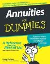Annuities for Dummies - Kerry Pechter