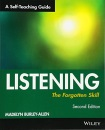 Listening: A Self-Teaching Guide (Wiley Self-Teaching Guides)