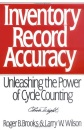 Inventory Record Accuracy: Unleashing the Power of Cycle Counting