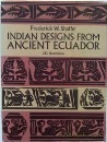 Indian Designs from Ancient Ecuador (Dover Pictorial Archives)