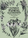 Victorian Floral Illustrations (Dover Pictorial Archives)