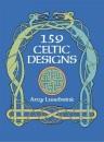 159 Celtic Designs (Dover Design Library)