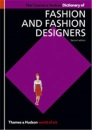 The Thames & Hudson Dictionary of Fashion and Fashion Designers (World of Art)