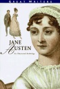 Jane Austen: An Illustrated Anthology (Great Writers Series)
