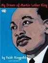 My Dream of Martin Luther King (Dragonfly Books) - Faith Ringgold