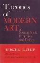 Theories of Modern Art