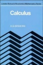 Calculus (London School of Economics Mathematics)
