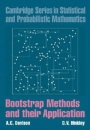 Bootstrap Methods and their Application (Cambridge Series in Statistical and Probabilistic Mathematics) - A. C. Davison, D. V. Hinkley