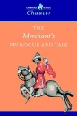 The Merchant's Prologue and Tale (Cambridge School Chaucer) - Geoffrey Chaucer, Sheila Innes