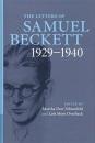 The Letters of Samuel Beckett: Volume 1, 1929-1940: v. 1