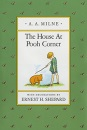 Milne & Shepard : House at Pooh Corner (Hbk)