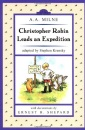 Christopher Robin Leads an Expedition (Dutton Easy Reader)