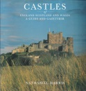 Castles of England, Scotland and Wales: A Guide and Gazetteer (Philip's touring guides)