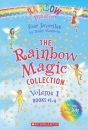 The Rainbow Magic Collection, Volume 1: Books #1-4