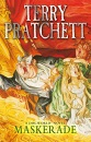 Maskerade: A Discworld Novel