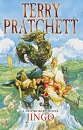 Jingo: A Discworld Novel
