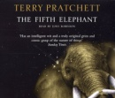 The Fifth Elephant (Discworld Novels)