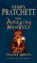 The Amazing Maurice and His Educated Rodents: A Story of Discworld. For young Readers