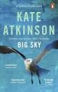 Big Sky: Kate Atkinson (Jackson Brodie)