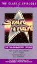 Star Trek - The Classic Episodes: v. 1