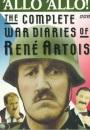 'Allo 'Allo!: The Complete War Diaries of Rene Artois