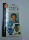 Antiques Roadshow Pocket Guide: Pottery and Porcelain
