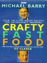 Crafty Fast Food (Hardcover)